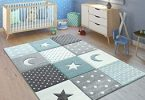 Avantages tapis pour enfant