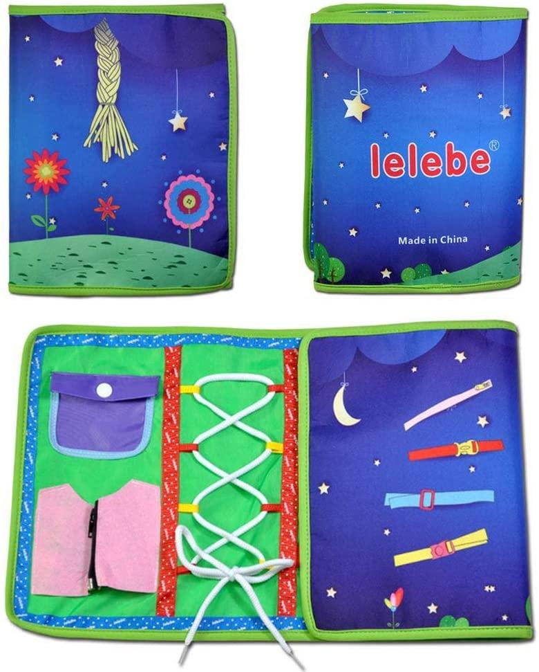 Planche d'apprentissage Montessori Foonee